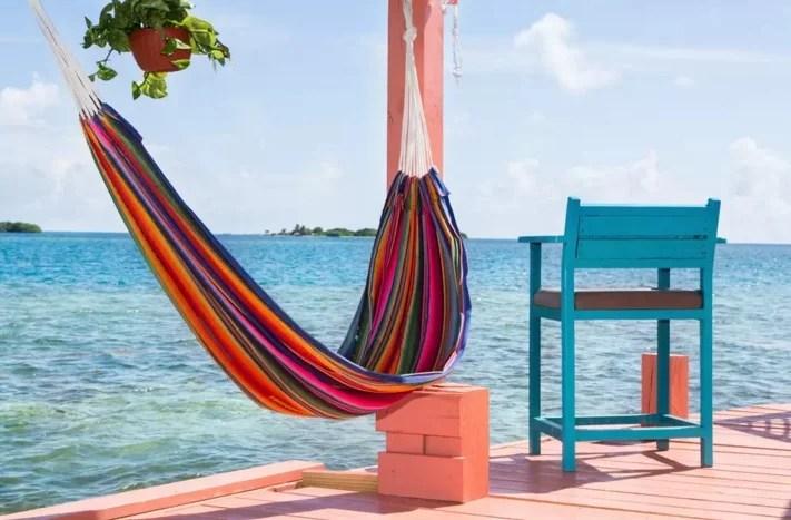 Private Islands Airbnb_belize2