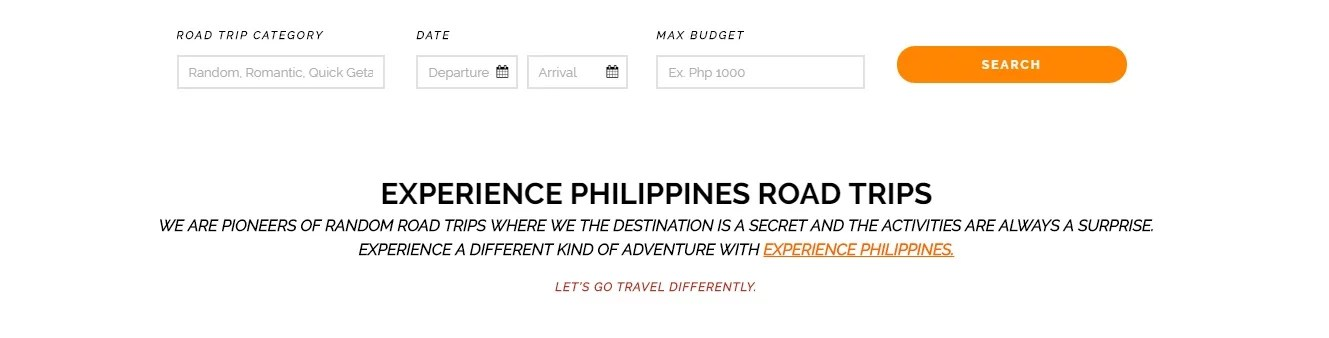 Experience Philippines2