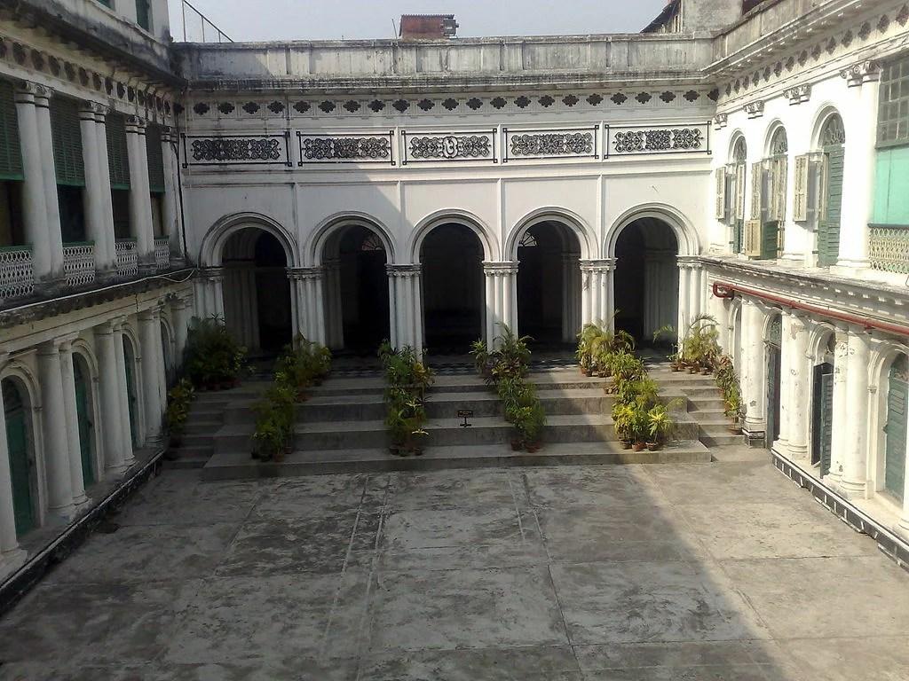 Rabindranath Tagore Museum