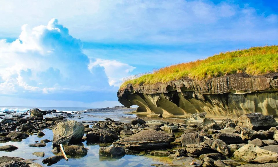 Biri Island 1