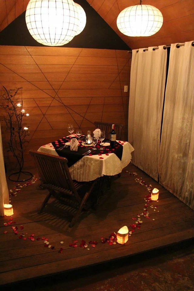 Quezon City dating spots