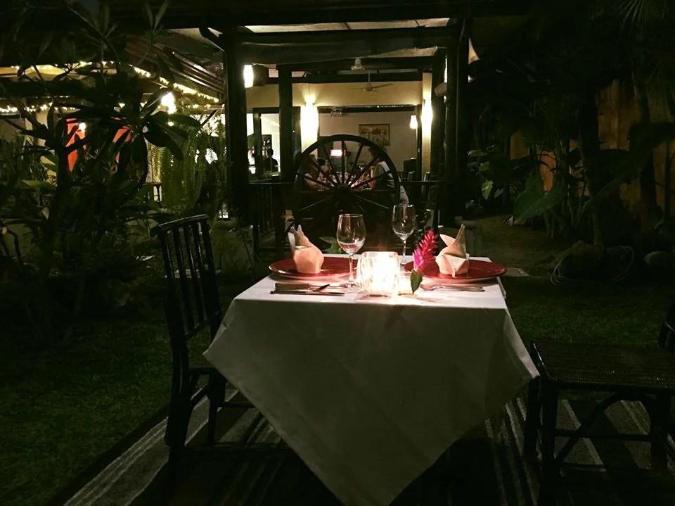 good dating spots in manila