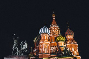 free things to do in moscow