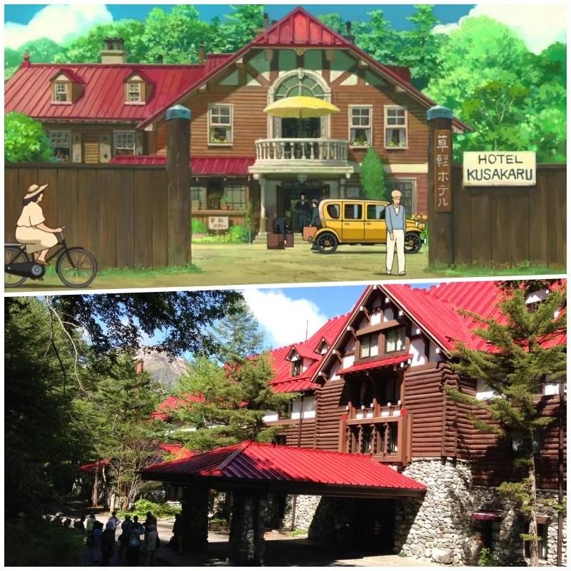 IRL Studio Ghibli Film Locations You Can Visit In Japan