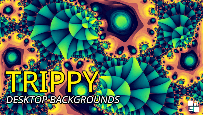 50 trippy desktop backgrounds