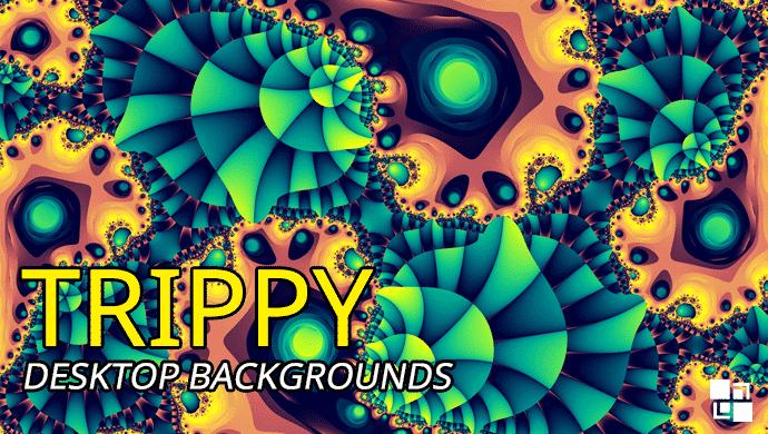 Trippy Desktop Backgrounds HD