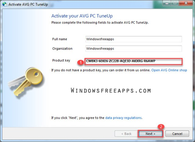 Image result for avg pc tuneup product key