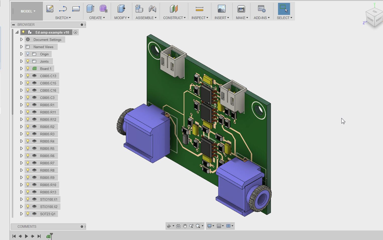 Virtual Electronic Circuit Simulator Free Download