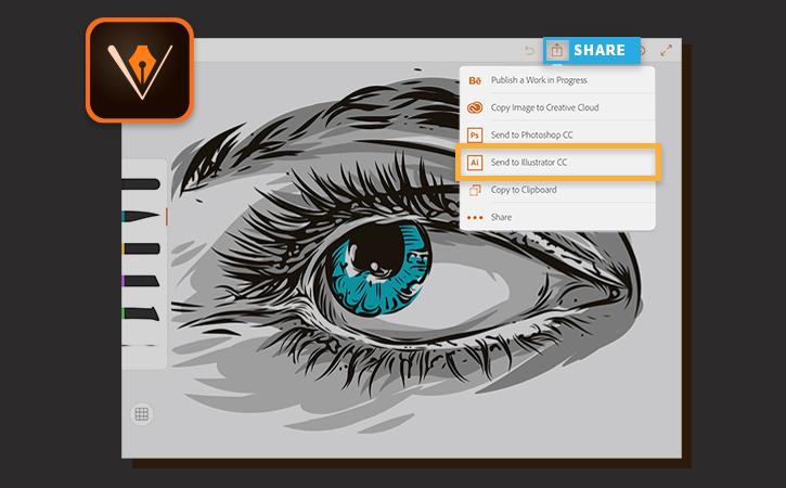 adobe illustrator draw procreate for windows