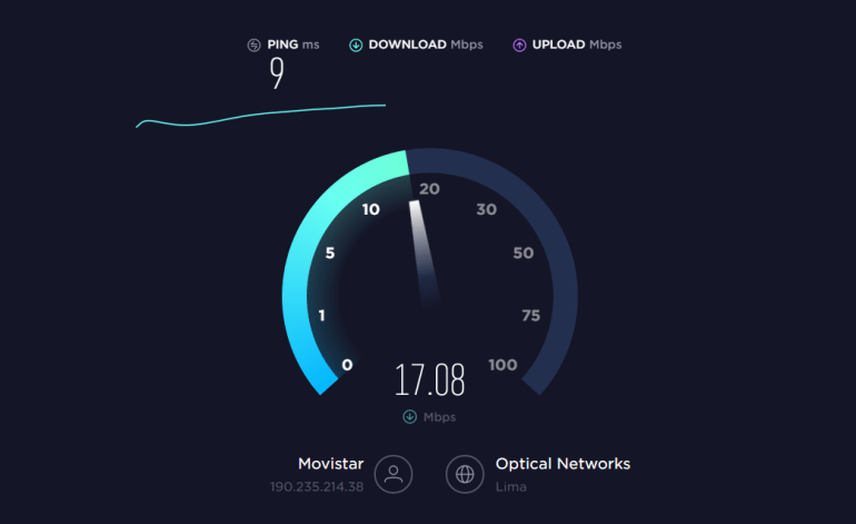 steam download slow speed test