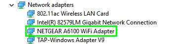 wifi device name