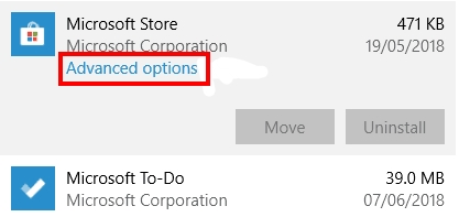 How to Reinstall Microsoft Store on Windows 10