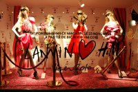 H&M | Window Show