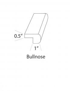 Bullnose