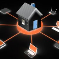 Сигурност на домашната Wi–Fi мрежа