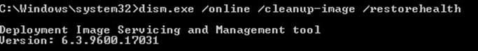 Windows Defender Error Code 0x80080005 Error Code 0x80080005