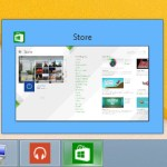 Windows store app showing on the taskbar Disable Windows 8 Apps From Displaying on Taskbar taskbar