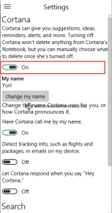 Turn off Cortana How to Disable Cortana in Windows 10 Disable Cortana