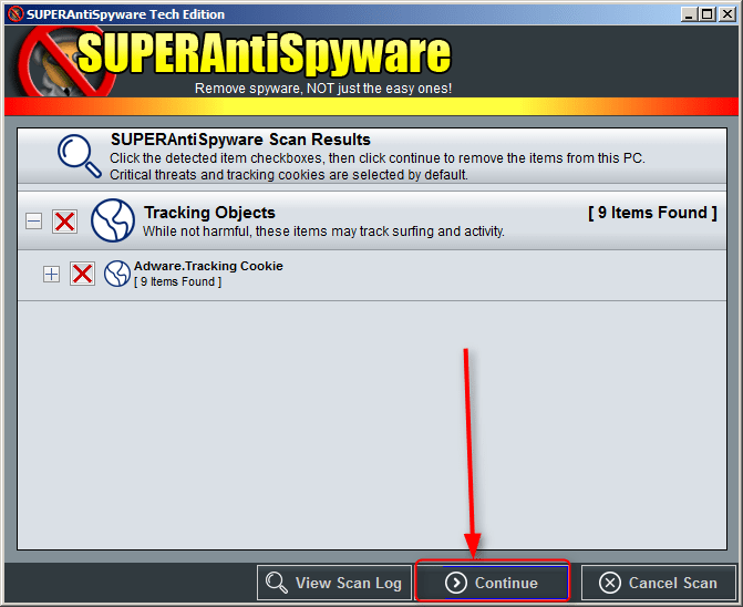 ksvjoJL.png How To Remove Malware & Spyware For Free. How To Remove Malware & Spyware For Free.
