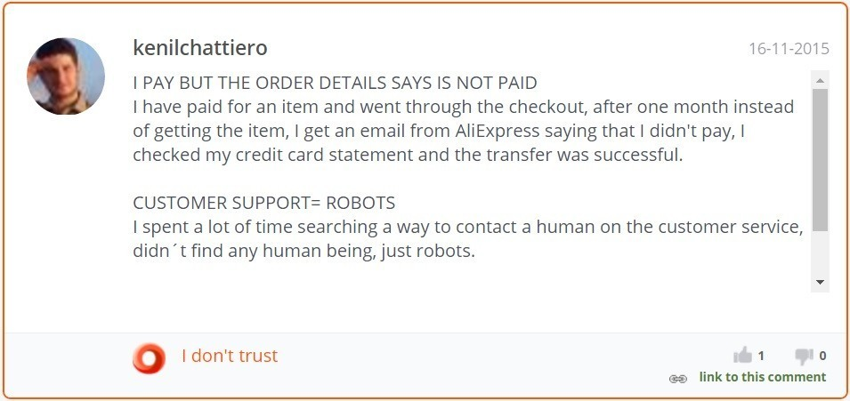 is-aliexpress-safe-review A Guide to Safe Shopping: Is AliExpress Safe?