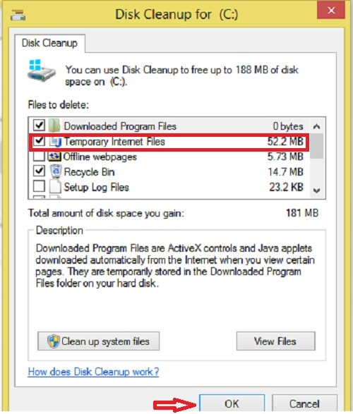 1 How to Delete Unnecessary Files on Your Windows 10
