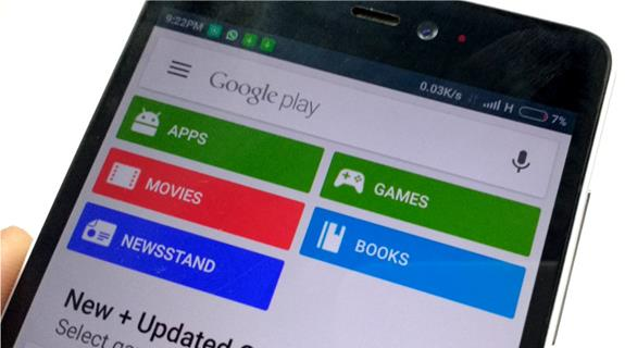 How to download an app from the Play Store? How to download an app from the Play Store?