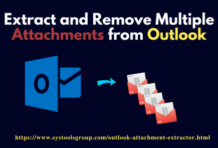 Extract Attachments from Outlook