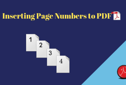 Number PDF Pages