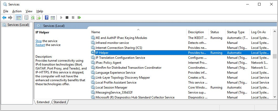 5 Windows Services That You Must Not Disable