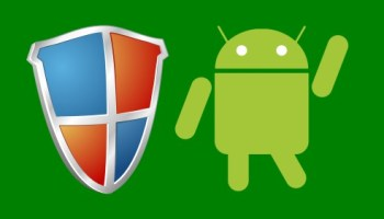 Antivirus Di Android Header