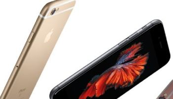 Apple iPhone 6S: Kamera Baru 12 MP, 3D Touch, Prosesor A9, dan Warna Baru Rose Gold