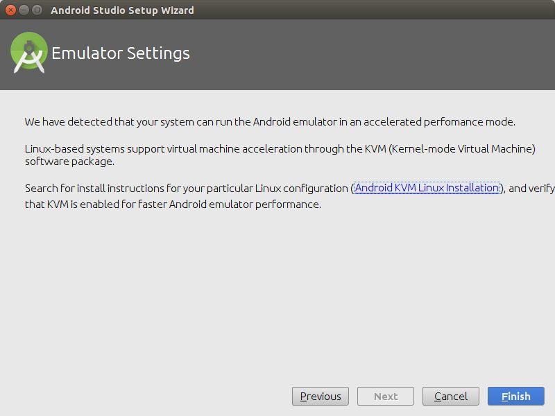 Instalasi Android Studio Emulator