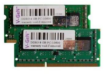 Beli RAM V-Gen 4 GB untuk laptop