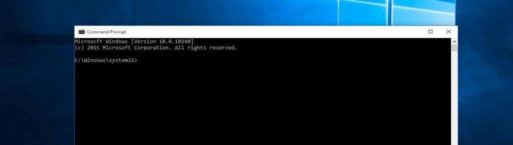 10 Cara Untuk Membuka Command Prompt Di Windows 10