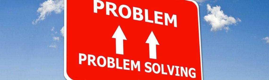 Kategori Perbaiki Masalah