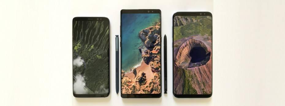 Tips Expert: Cara Memilih Smartphone Samsung