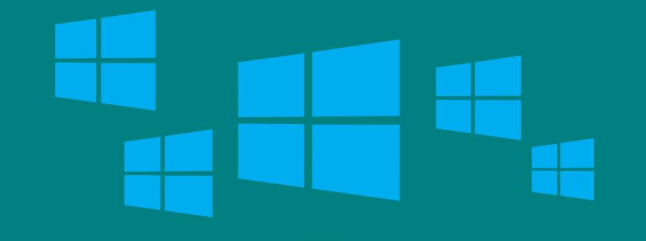 Macam Macam Windows 10 Header