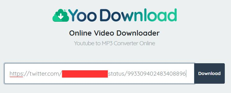 Yoodownload Download Video
