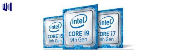 Intel Generasi Ke 9 Core Header