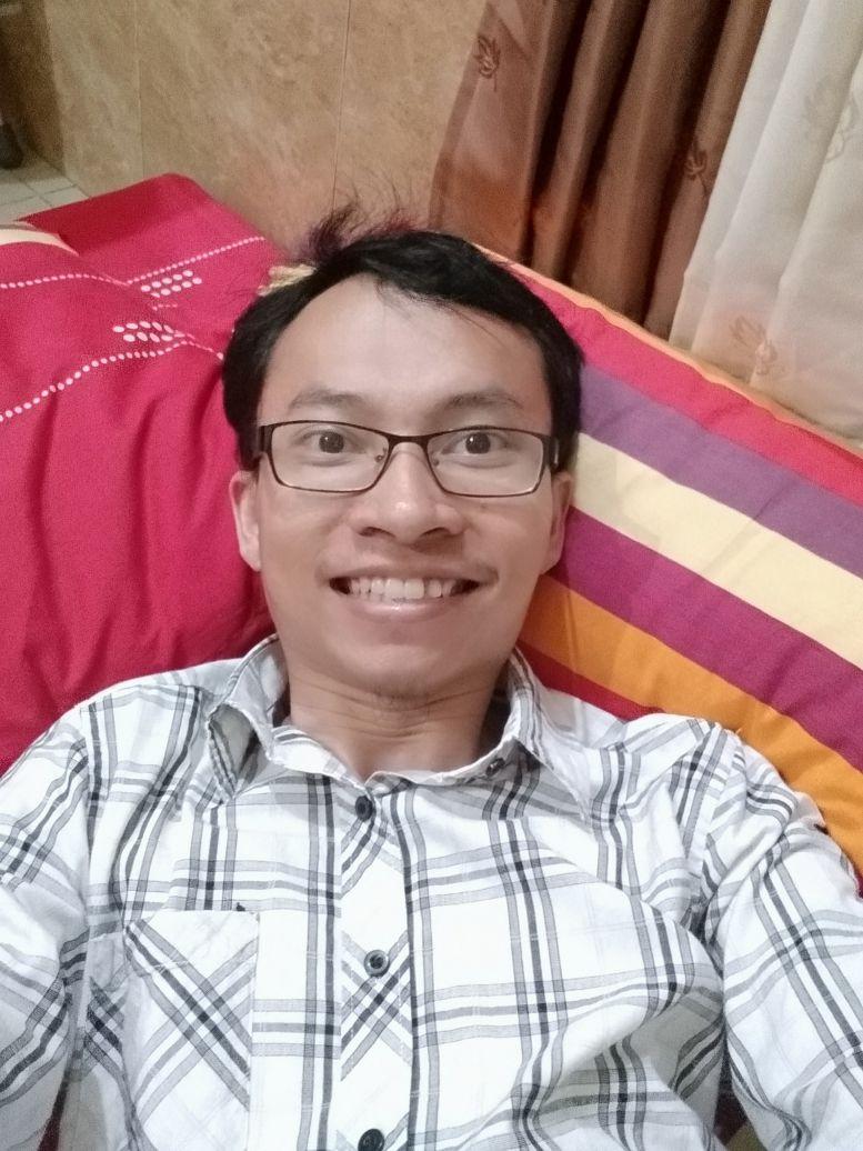 Selfie Mi A2 Lite
