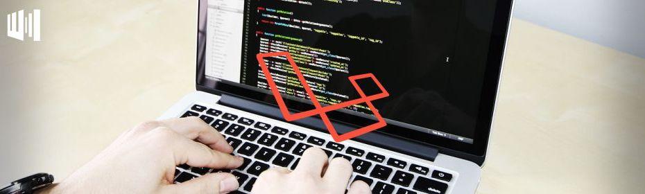 Cara Install Laravel Header