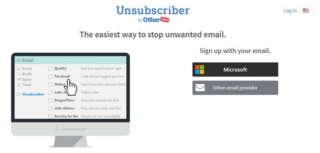 Situs Unsubscriber