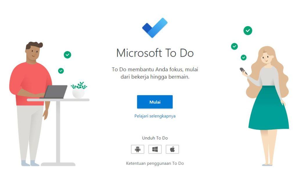 Situs Microsoft To Do