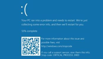 Cara Mengatasi Blue Screen Bsod Di Windows 10 Header