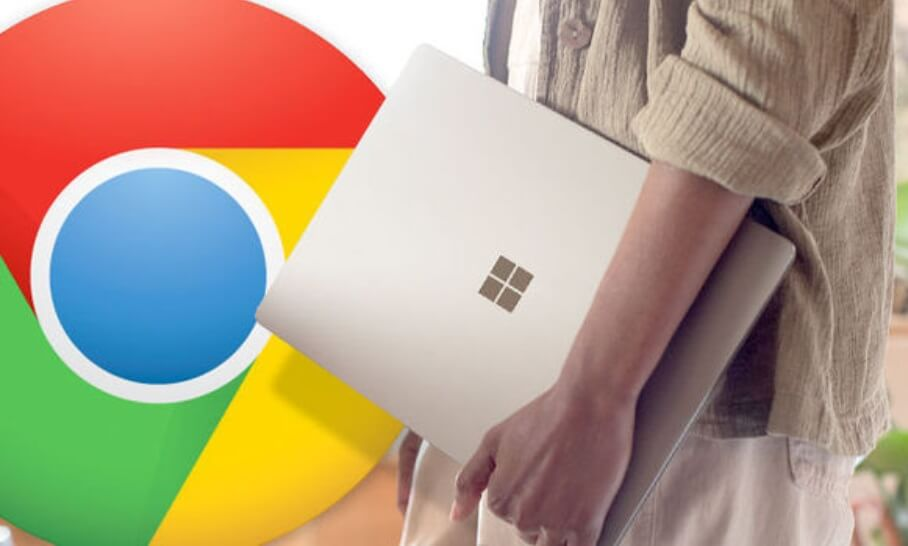 Google just added these antivirus features to Chrome for Windows