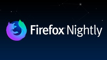 Firefox nightly