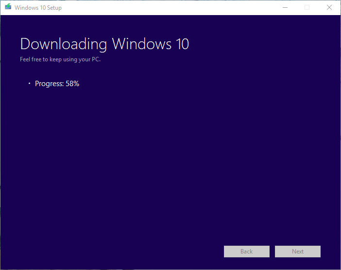 Download windows 10 iso 7
