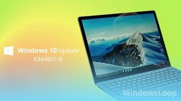 Kb4480116 update featured