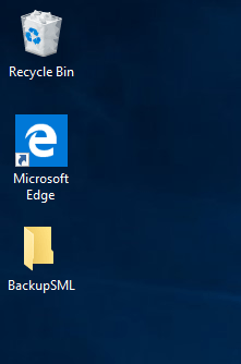 Backup restore start menu layout 05