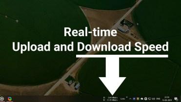 Windows 10 bandwidth monitoring toolbar featured
